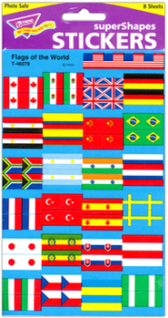 Flags of the World  -