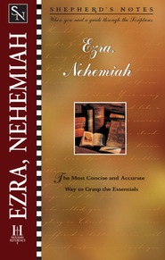 Shepherd's Notes on Ezra, Nehemiah - eBook   -