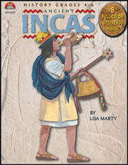 Ancient Incas  -