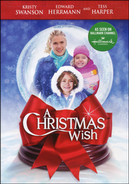 A Christmas Wish, DVD