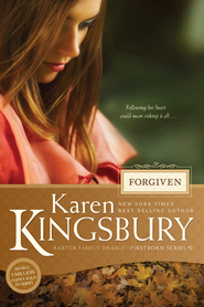 Forgiven - eBook  -     By: Karen Kingsbury