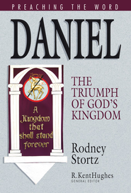 Daniel: The Triumph of God's Kingdom - eBook  -     By: Rodney Stortz
