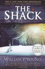 The Shack, Large-Print Edition   -     By: Wm. P. Young