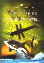 Incredible Creatures That Defy Evolution 2, DVD   -