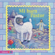 Mi Buen Pastor  (My Good Sheperd)  -     By: Cindy Kennedy