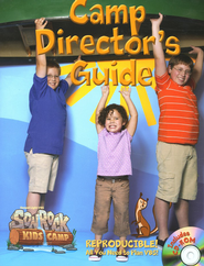 SonRock Director's Guide with CDROM   -