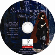 The Scarlet Pimpernel Study Guide on CD-ROM   -