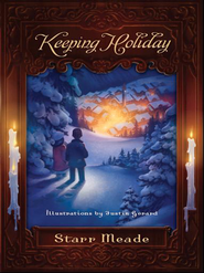 Keeping Holiday - eBook  -     By: Starr Meade
