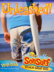 Unleashed! Youth Guide  -