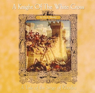 A Knight of the White Cross -- MP3 Audio CDs Unabridged  -     Narrated By: Jim Hodges     By: G.A. Henty