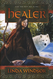 Healer, Scottish Brides of Alba Series #1   -     By: Linda Windsor