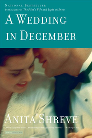 A Wedding in December: A Novel - eBook  -     By: Anita Shreve