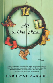 All in One Place - eBook  -     By: Carolyne Aarsen