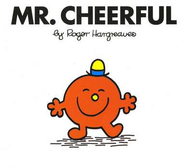 Mr. Cheerful   -     By: Roger Hargreaves