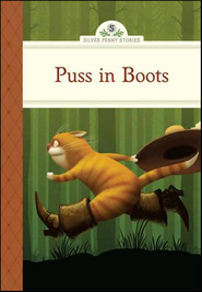 Puss in Boots  -     By: Diane Namm     Illustrated By: Denis Zilber