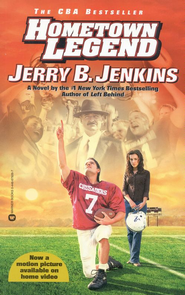 Hometown Legend - eBook  -     By: Jerry B. Jenkins