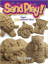 Sand Play 20+ Sandsational Ideas   -