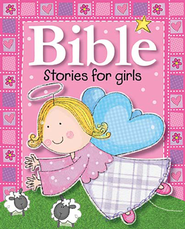 Bible Stories for Girls  -