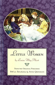 Little Women: From the Original Publisher - eBook  -     By: Louisa May Alcott
