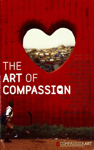 The Art of Compassion - eBook  -     By: Martin Smith