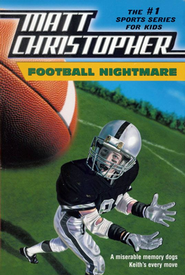 Football Nightmare - eBook  -     By: Matt Christopher