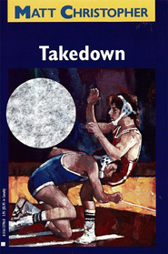 Takedown - eBook  -     By: Matt Christopher