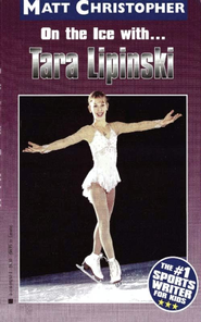 On the Ice with...Tara Lapinski - eBook  -     By: Matt Christopher