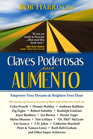 Claves Poderosas para Aumento, Power Points For Increase  -     By: Bob Harrison