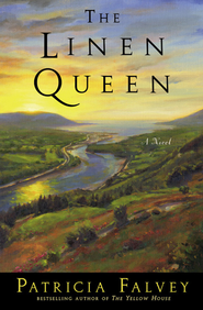 The Linen Queen: A Novel - eBook  -     By: Patricia Falvey