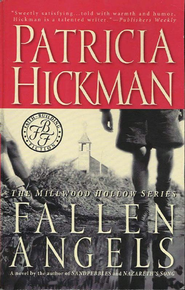 Fallen Angels - eBook  -     By: Patricia Hickman