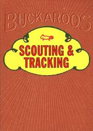 Buckaroos: Scouting & Tracking   -     By: Randolph Marcy