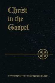 Christ in the Gospel - eBook  -     By: Joseph B. Frey