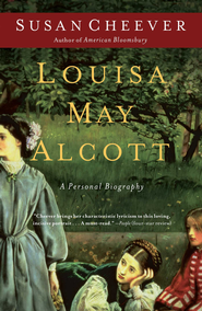 Louisa May Alcott: A Personal Biography - eBook  -     By: Susan Cheever