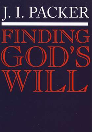 Finding God's Will, 5 Pack   -     By: J.I. Packer