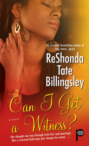 Can I Get a Witness? - eBook  -     By: ReShonda Tate Billingsley