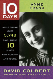 Anne Frank - eBook  -     By: David Colbert