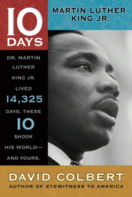 Martin Luther King Jr. - eBook  -     By: David Colbert