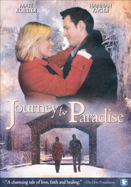 Journey to Paradise, DVD   -