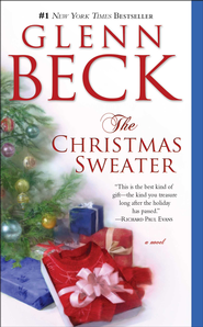 The Christmas Sweater - eBook  -     By: Glenn Beck