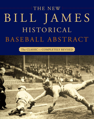 The New Bill James Historical Baseball Abstract - eBook  -     By: Bill James