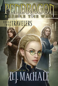 Book Two of the Travelers - eBook  -     By: D.J. MacHale, Carla Jablonski, Walter Sorrells