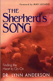 The Shepherd's Song - eBook  -     By: Dr. Lynn Anderson