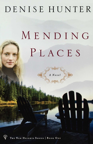 Mending Places - eBook  -     By: Denise Hunter
