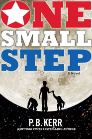 One Small Step - eBook  -     By: P.B. Kerr