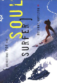 Devotions for the Soul Surfer - Slightly Imperfect  -     By: Bethany Hamilton