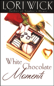 White Chocolate Moments  -     By: Lori Wick