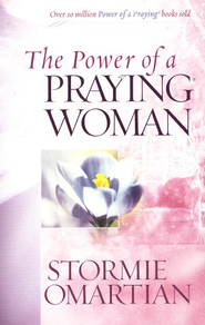 The Power of a Praying Woman (slightly imperfect)   -     By: Stormie Omartian