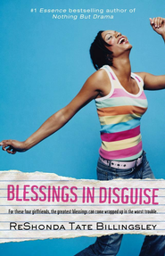 Blessings in Disguise - eBook  -     By: ReShonda Tate Billingsley