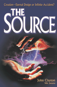 The Source - eBook  -     By: John Clayton