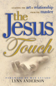 Jesus Touch - eBook  -     By: Lynn Anderson